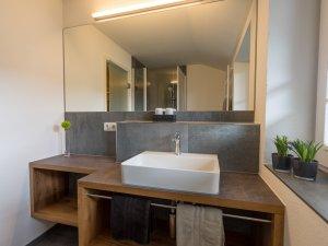 Wohnung Hasenstall-Badezimmer