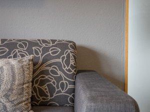 Wohnung Hasenstall-Detail