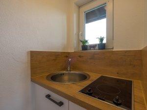 Wohnung Kuhstall-Küche