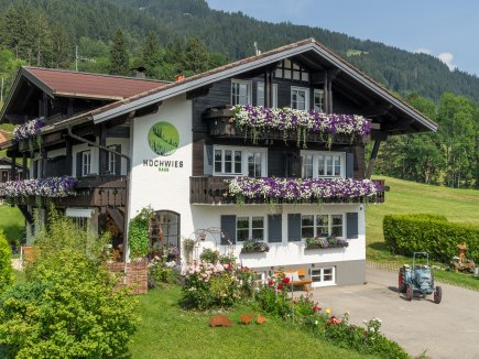 Haus Hochwies 2019