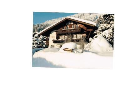 Haus Hochwies 1992