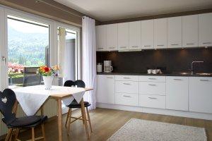 Alpenrose Küche