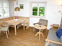Eckbank- und Couchgarnitur