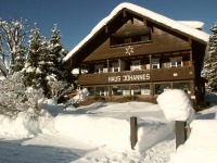 Haus Johannes Winter