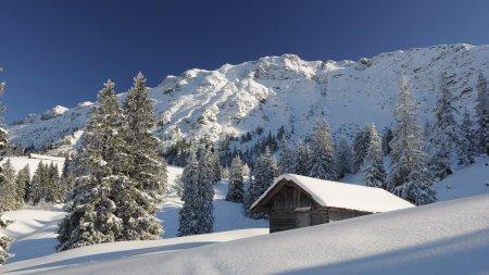 Iseler Hütte