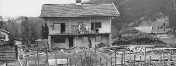 Haus Luise 1962