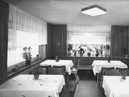Tagesraum 1963