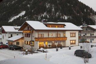 Haus Luise in Unterjoch