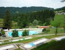 Minigolfplatz am Felsenbad