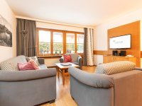Wohnung1 Wohnzimmer_Haus Lupfer Oberstdorf
