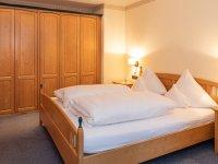 Haus Lupfer Oberstdorf Schlafzimmerbeispiel