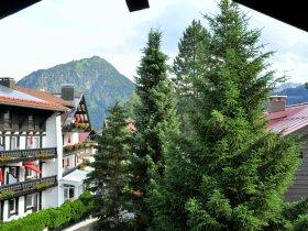 Aussicht Balkon Schlafzimmer 5