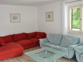 Wohnzimmer Couchecke