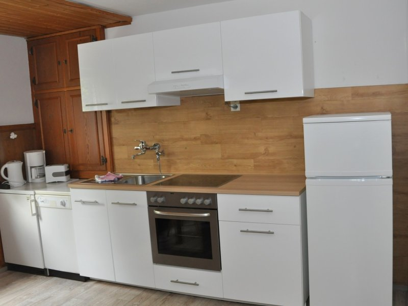 Küche Haus Marina