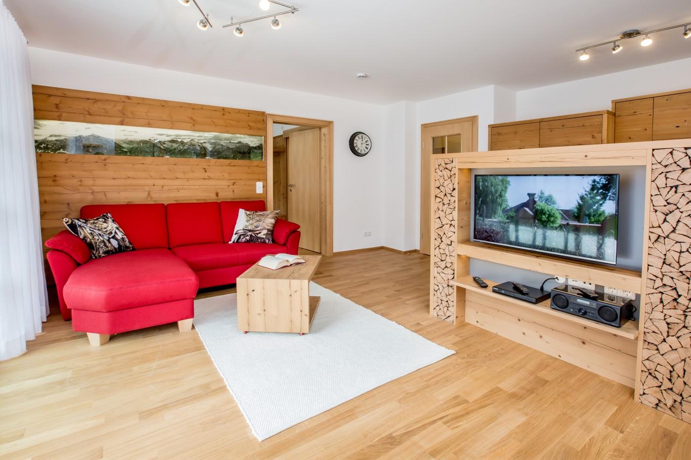 Haus Maximilian, Kober / Ferienwohnung M1 Ferienwohnung