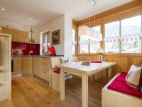 Küche/Essplatz M3