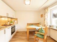 Murmele_Wohnung Steinrösl_Küche