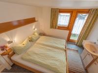 Fellhorn Schlafzimmer