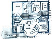 Wohnung Wannenblick