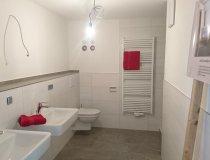 Ferienwohnung Rankwirt: Badezimmer auf Probe