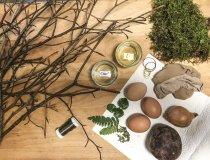 Osternest Naturwerkstatt Basteln (1)