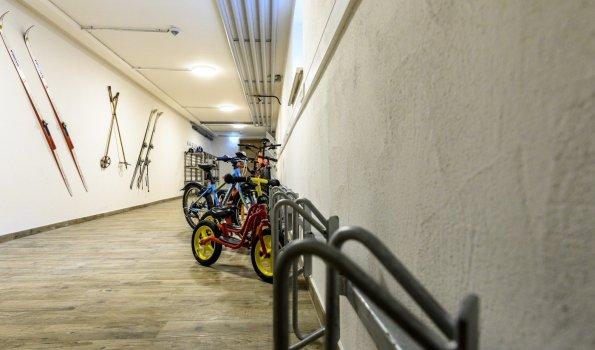Fahrradkeller Haus am Rank (2)