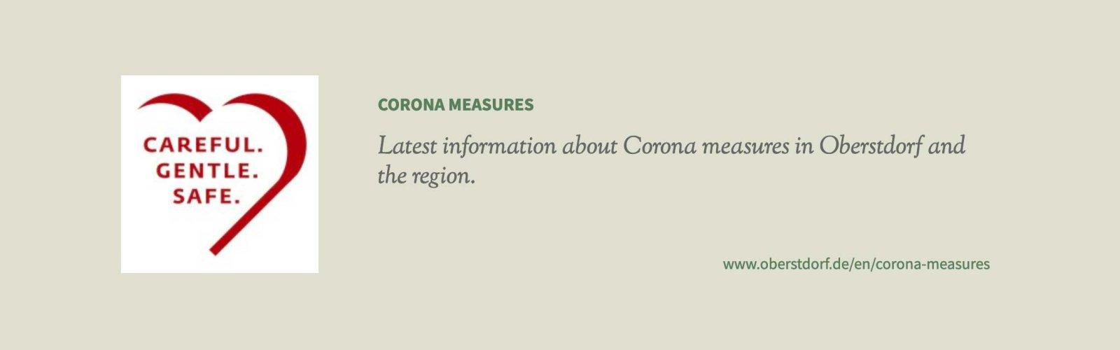 Hiesinger Corona in englisch