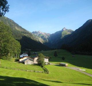 Oberstdorfer Tal
