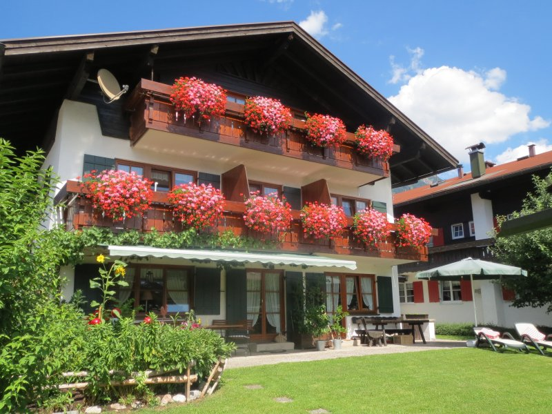 Gästehaus Rappenkopf