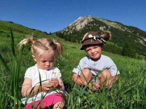 Alpe Kuhgehren – Kids
