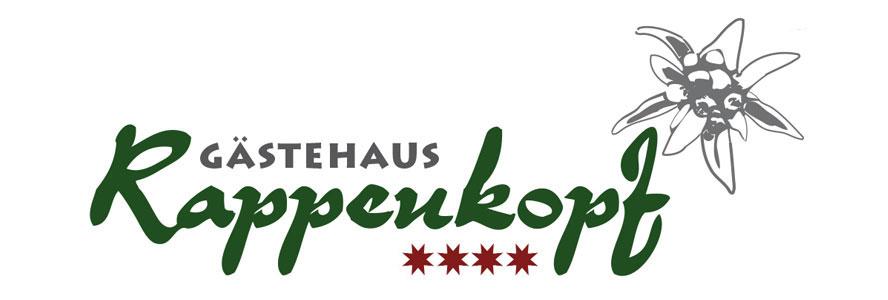Rappenkopf Logo 4 Sterne NEU