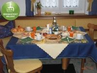Haus Romana - Frühstück