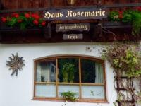 Haus Rosemarie
