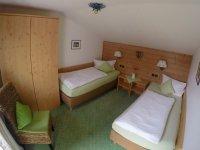 Schlafzimmer Whg. 3