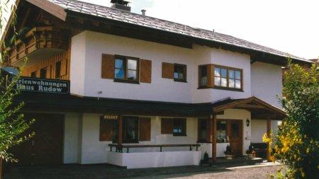 Haus Rudow