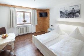 Herzlich Willkommen im Apartment 4