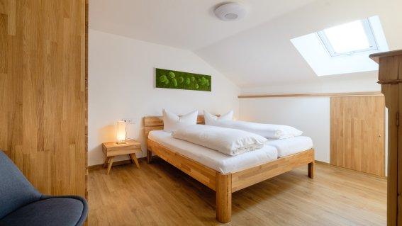Schlafzimmer Wohnung 88