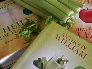 Selleriesaft, Anthony Williams