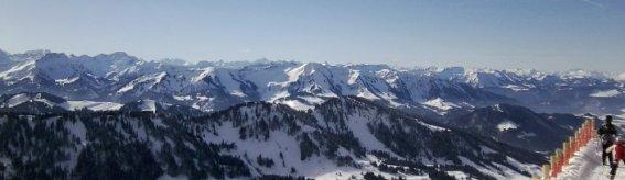 Hochgrat Gipfel