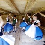 Oberstaufen-Taktgefühl Hochgratler Tanz