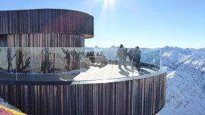 Gipelrestaurant Nebelhorn