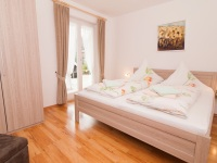 Haus Sieglinde Schlafzimmer