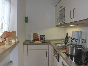 Vacation Apartment #6