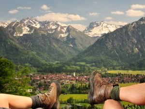 © Tourismus Oberstdorf