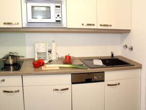 Küche FW 9