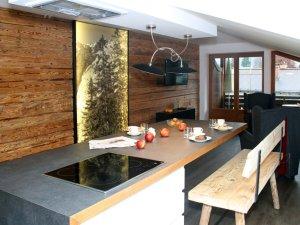 Küche FW 10