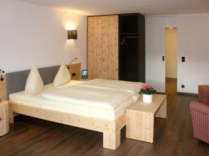 Schlafzimmer Fewo 5