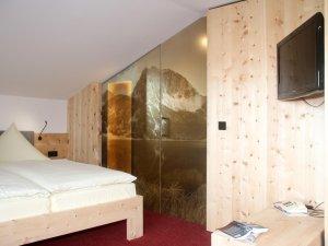 Schlafzimmer Fewo 12