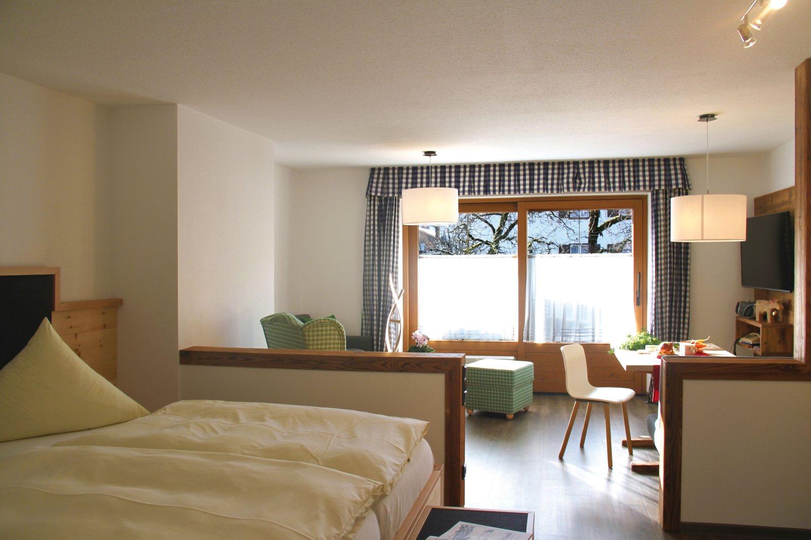 Impression Zimmer Wohnzimmer