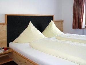 Schlafzimmer - Ferienwohnung Nr. 3